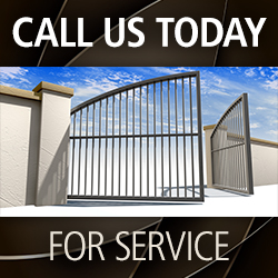 Contact our Roll Up Gate Repair Company